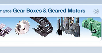 Gear Boxes Geared Motors